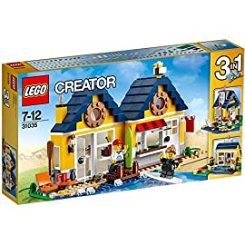 LEGO-Creator-31035-Strandhtte