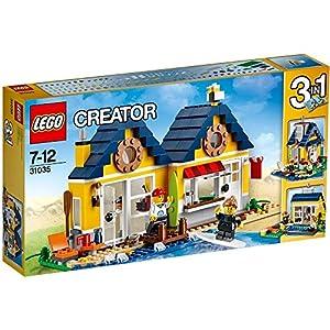 LEGO Creator 31035 - Cabina da Spiaggia  LEGO