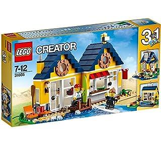 LEGO Creator 31035 - Strandhütte (B00NVDMDGW)   Amazon price tracker / tracking, Amazon price history charts, Amazon price watches, Amazon price drop alerts