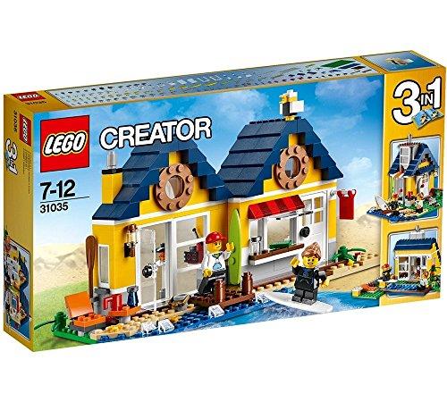 LEGO Creator - Cabaña de Playa