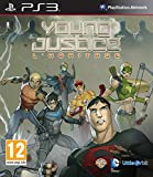 Young Justice: Legacy (PS3) by Little Orbit