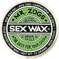 Mr Zogs original sexwax–L'Eau Froide Température de noix de coco parfumée