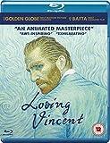 Loving Vincent [Blu-Ray] [Reino Unido]