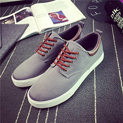 CHT Xiaji Fan Herrenschuhe Grey