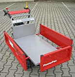 Motorschubkarre Powerpac RC360 Dumper - 7