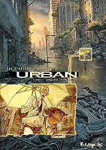 """Afficher """"Urban n° 4<br /> Enquête immobile"""""""