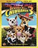 Beverly Hills Chihuahua 3 [Blu-ray] [Import anglais]
