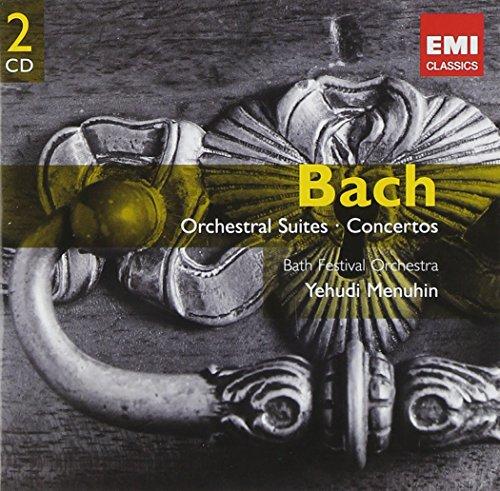 Orchestersuiten/Konzerte