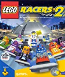 Lego Racers 2 mit Extra Demo CD-ROM