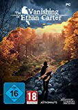 The Vanishing of Ethan Carter [PC Steam Code]