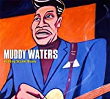 Muddy Waters: Rolling Stone Blues (Audio CD)