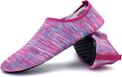 Sykooria Water Shoes for Men and Women, Quick Dry Wading Shoes for Beach Swim Surf Yoga Climbing Boating Exercise