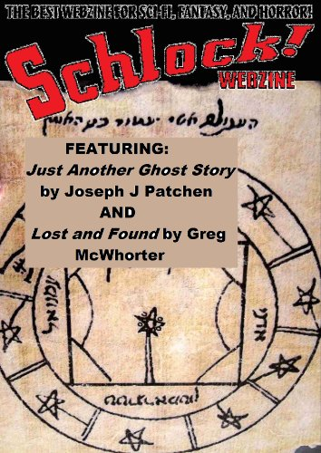 Schlock! Webzine Vol 4 Issue 28 (English Edition) eBook: James ...