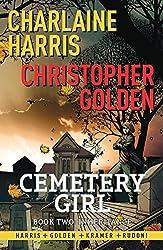 Inheritance: Cemetery Girl Book 2 by Charlaine Harris (2015-10-15)