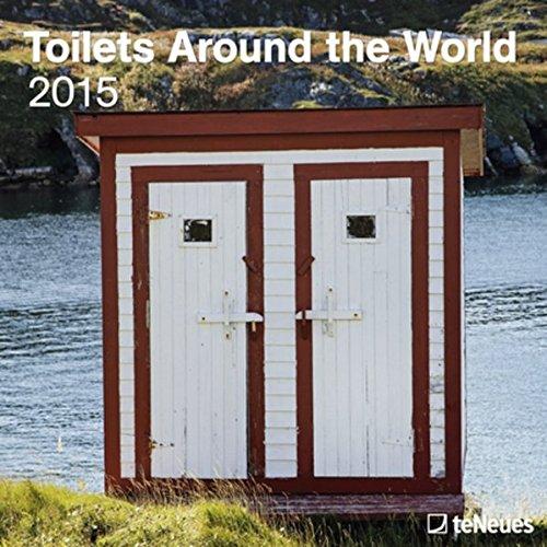 Toilets Around the World 2015 EU