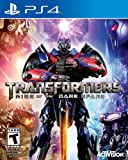 Transformers: Rise of the Dark Spark (PS...