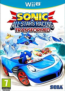 Sonic & All-Stars Racing : Transformed - édition limitée (B0096PXN7M) | Amazon price tracker / tracking, Amazon price history charts, Amazon price watches, Amazon price drop alerts