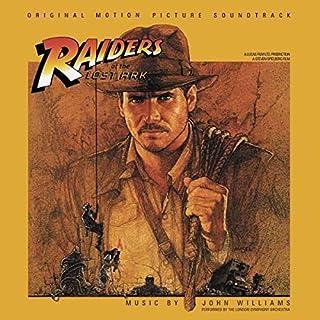 Raiders Of The Lost Ark [VINYL]
