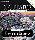 Death of a Dreamer (Hamish Macbeth Mysteries)