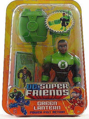 DC Super Friends - Green Lantern