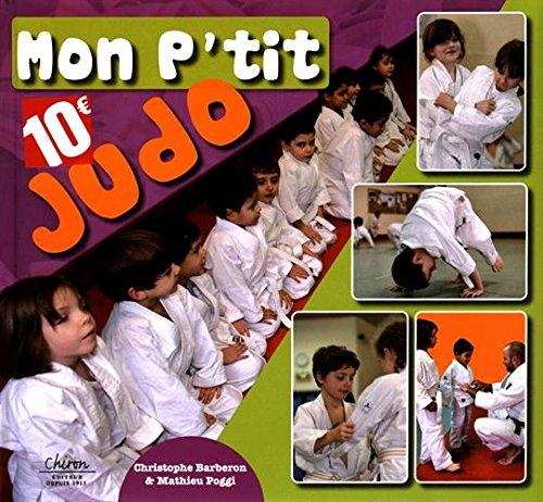 Mon petit judo par Christophe Barberon