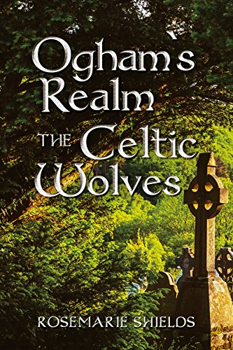 Ogham`s Realm The Celtic Wolves (English Edition)