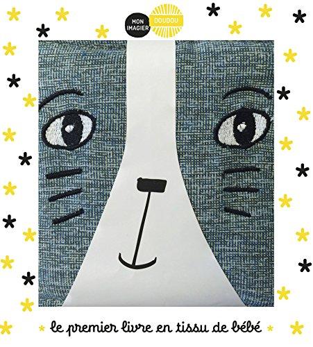 Mon imagier doudou : Petit chat et ses amis
