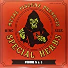 Special Herbs 5 & 6 [Import anglais]