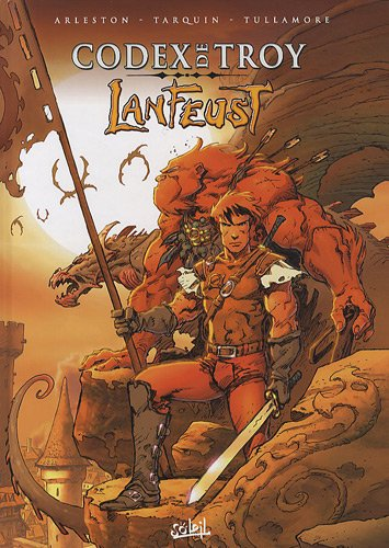 Lanfeust de Troy : Codex de Troy
