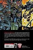 Predator vs. Judge Dredd vs. Aliens: Incubus and More (2000 Ad)