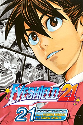 EYESHIELD 21 TP VOL 21