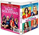 How to Be Single (MEJOR.. SOLTERAS AIO (BLU-RAY+DVD), Spain Import, see details for languages)