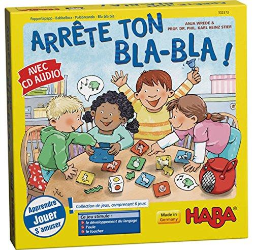 HABA–Stoppt BLA, 302373