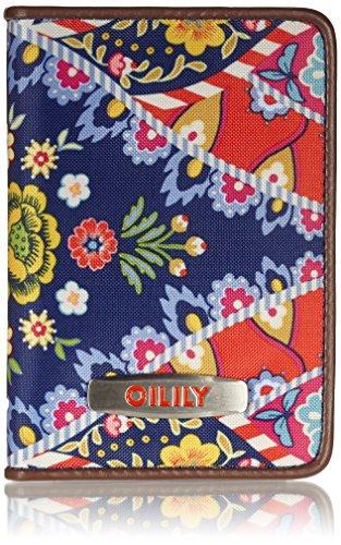 oilily-funda-de-pasaporte-unisex-azul-marino-azul-otr4519-532