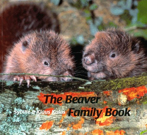 the-beaver-family-book