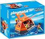Playmobil 5545 - Balsa de Salv...