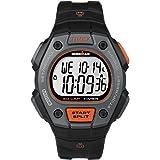 Timex Orologio da Polso, Quadrante Digitale Unisex, Cinturino in Resina