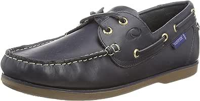 Quayside Clipper, Chaussure Bateau Mixte