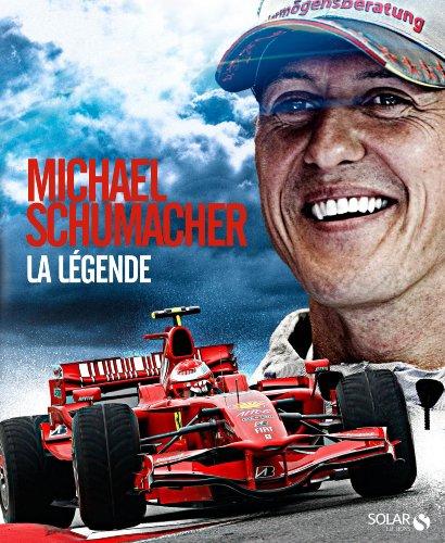 Michael Schumacher salut champion Nlle ED par Renaud de LABORDERIE