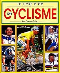 Le livre d'or du cyclisme 1998