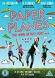 Paper Planes [DVD] [2015] UK-Import, Sprache-Englisch -