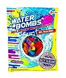 [Toi-Toys / SHS] 100 Wasserbomben SELBSTSCHLIEßEND QUICK inkl. Füllhilfe  / SCHNELL / WASSERBALLONS  / Wasser Bomben / WATER BALLOONS SEAL / SELF SEAL
