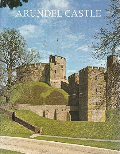 Arundel Castle (Pride of Britain)
