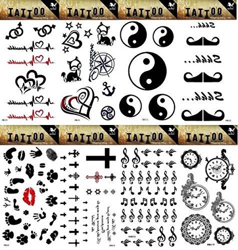 ggsell-ggsell-de-differentes-conceptions-de-tatouages-temporaires-dans-un-seul-paquet-il-y-compris-l