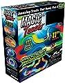 Magic Tracks with bonus glow in the dark stick and hot wheels car by Magic Tracks