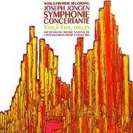 Joseph Jongen: Symphonie Concertante