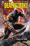 Front cover for the book Deathstroke Vol. 1: Gods of Wars by Tony Daniel