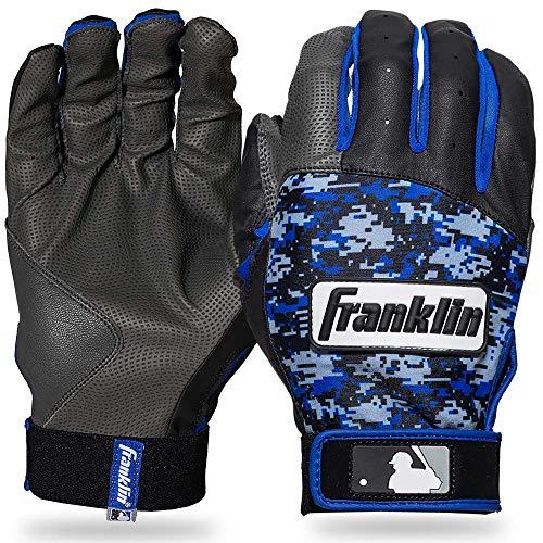 guanti baseball battitore Franklin Sports MLB digi-Camo Batting Guanti (Coppia)