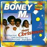 Happy Christmas -