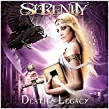 Death & legacy ltd edition